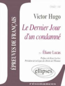Hugo, Le Dernier Jour d'un condamné