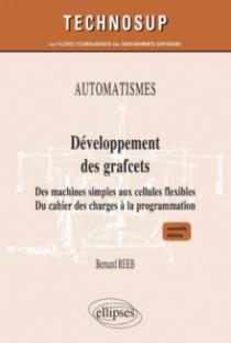 Développement des Grafcets - Automatismes - Niveau B - 2e édition