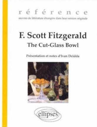 Fitzgerald, The Cut-Glass Bowl