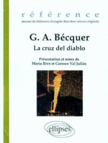 Bécquer G.A., La cruz del diablo