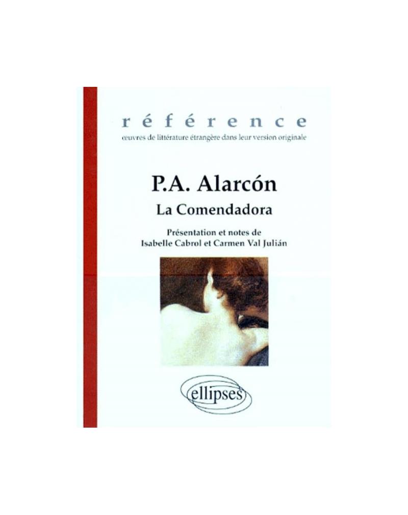 Alarcón P.A., La Comendadora