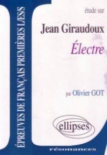 Giraudoux, Electre