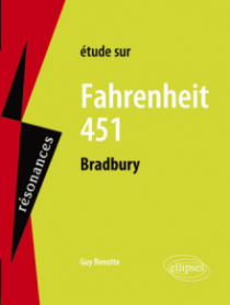 Bradbury, Farhenheit 451
