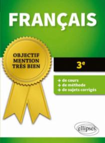 Français - Troisième
