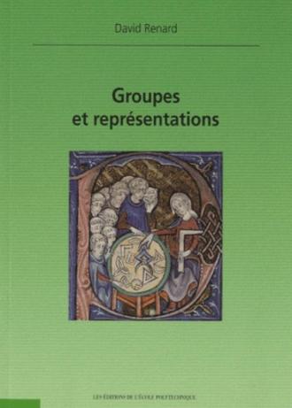 Groupes et représentations