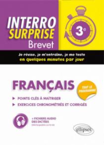 Français - Troisième /Brevet