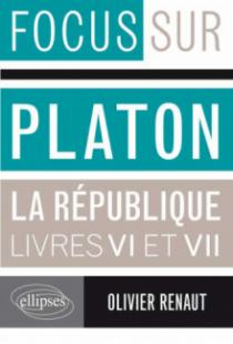 Platon, La République, VI et VII