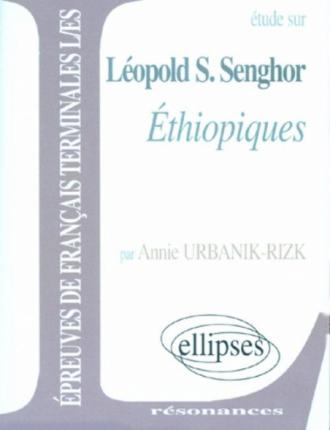 Senghor, Ethiopiques