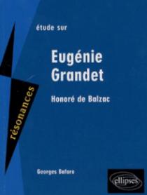 Balzac, Eugénie Grandet