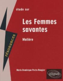 Molière, Les Femmes savantes
