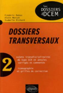 Dossiers transversaux - Volume n°2