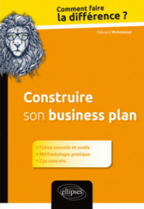 Construire son business plan