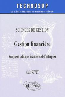 Gestion financière - Sciences de gestion - Niveau B