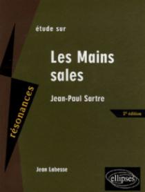 Sartre, Les Mains sales - 2e édition