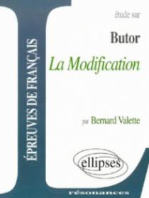 Butor, La Modification