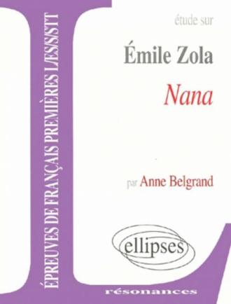 Zola, Nana