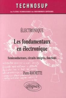 Les fondamentaux en électronique
