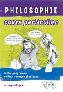 Philosophie - Cours particulier