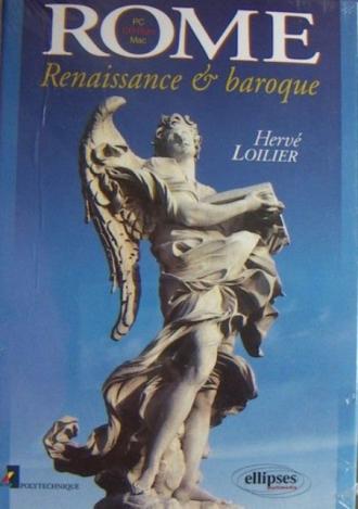 Rome : renaissance et baroque
