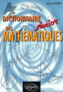 Dictionnaire junior des mathématiques