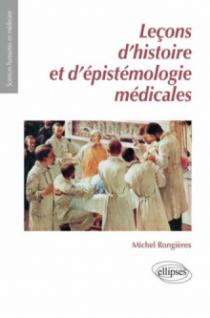 UE7 - Leçons d'histoire et d'épistémologie médicales