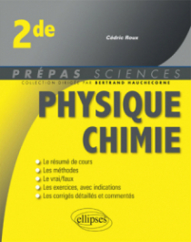Physique-Chimie Seconde