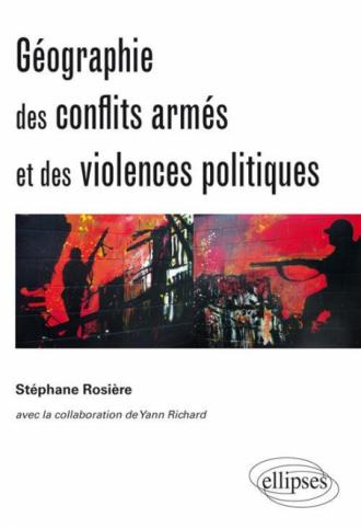 Géographie des conflits armés et des violences politiques