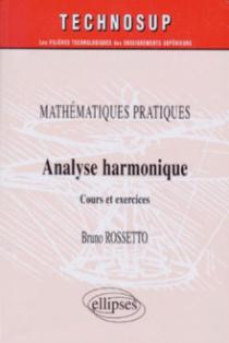 Analyse harmonique - Mathématiques pratiques - Niveau B