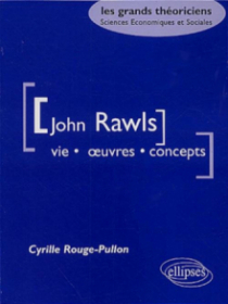 Rawls John - Vie, oeuvres, concepts