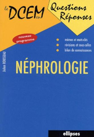 Néphrologie