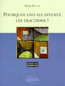 Pourquoi ont-ils inventé les fractions ? - n°1