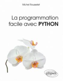 La programmation facile avec Python