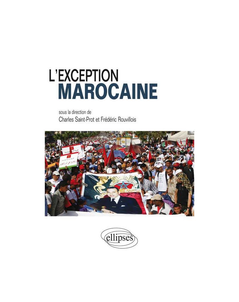 l`Exception Marocaine