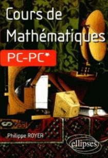 Cours de Mathématiques PC-PC*