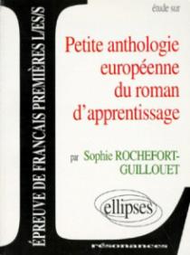 Petite anthologie européenne du roman d'apprentissage