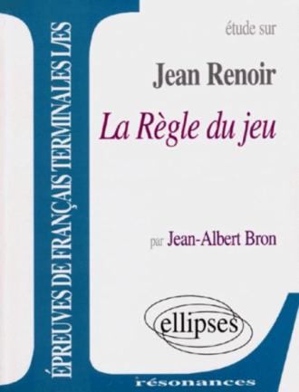 Renoir, La Règle du jeu