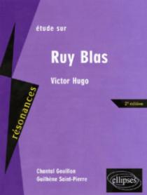 Hugo, Ruy Blas - 2e édition