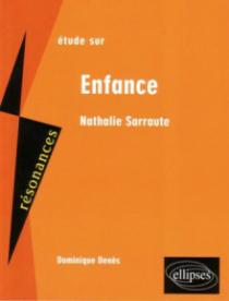 Sarraute, Enfance. 2e édition