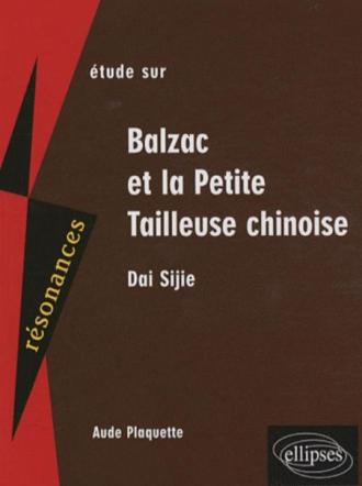 Sijie, Balzac et La Petite Tailleuse chinoise