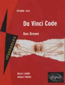 Brown, Da Vinci Code