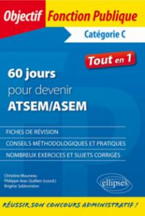 60 jours pour devenir ATSEM/ASEM