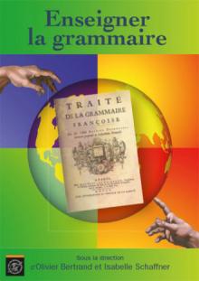 Enseigner la grammaire