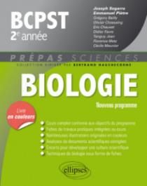 Biologie BCPST-2