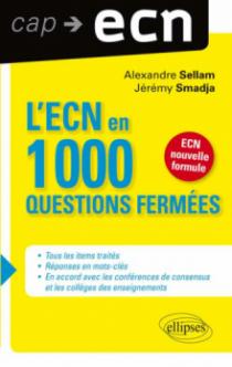 L'ECN en 1000 Questions fermées