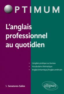 L'anglais professionnel au quotidien