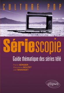 Sériescopie - Guide thématique des séries télé