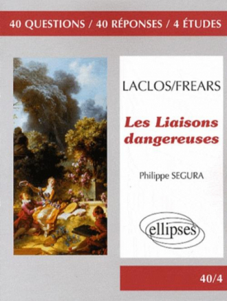 Laclos/Frears, Les Liaisons dangereuses