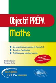 Maths - Tle S - Objectif Prépa