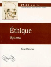 Spinoza, Éthique