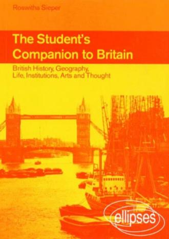 The Student's Companion to Britain